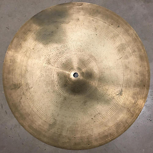 Zildjian 16in A Series Vintage Crash Cymbal