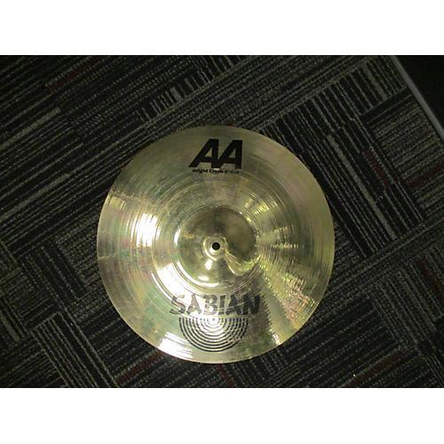 Sabian 16in AA Crash Bright Cymbal