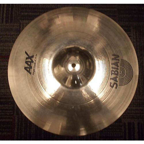 Sabian 16in AAX Crash Bright Cymbal