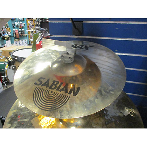 Sabian 16in AAXPlosion Crash Cymbal