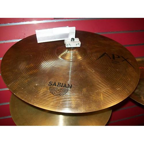 Sabian 16in APX China Cymbal