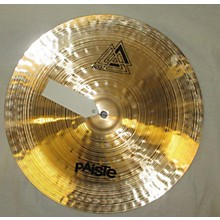 Paiste 16in Alpha 802 China Cymbal
