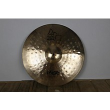 Paiste 16in Alpha Thin Cymbal