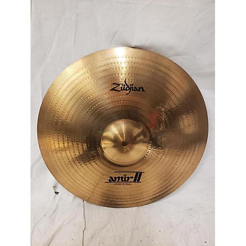 Zildjian 16in Amir 2 Cymbal