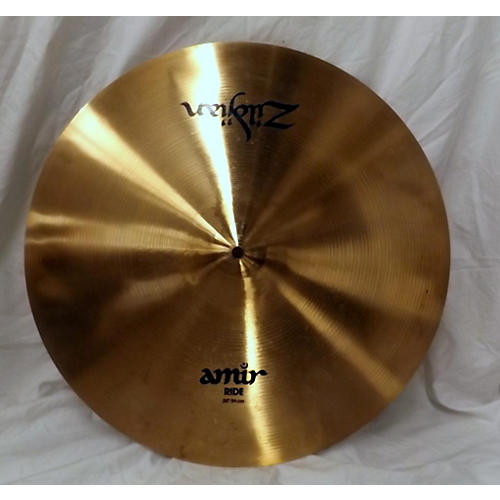 Zildjian 16in Amir Cymbal