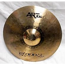 Istanbul Agop 16in Art20 Crash Cymbal