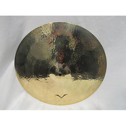 Sabian 16in Artisan Brilliant Crash Cymbal