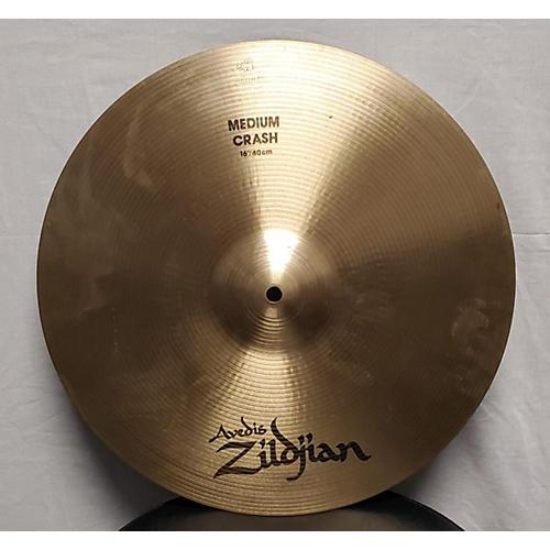 Zildjian 16in Avedis Cymbal