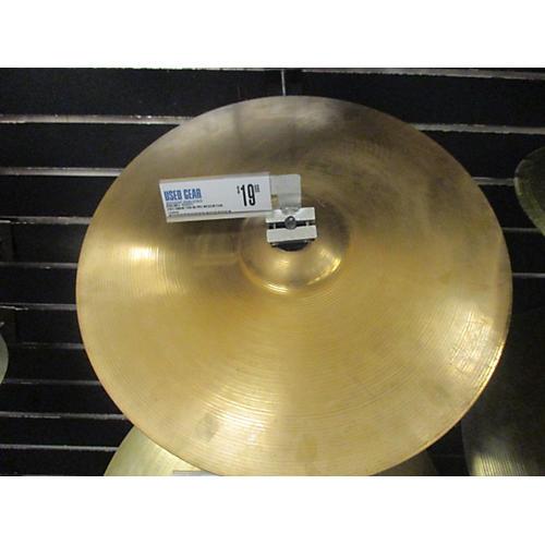 Sabian 16in B8 PRO MEDIUM THIN CRASH Cymbal