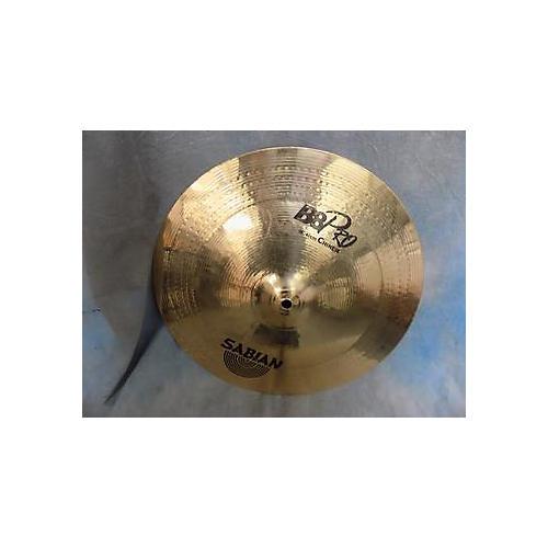 Sabian 16in B8 Pro China Cymbal