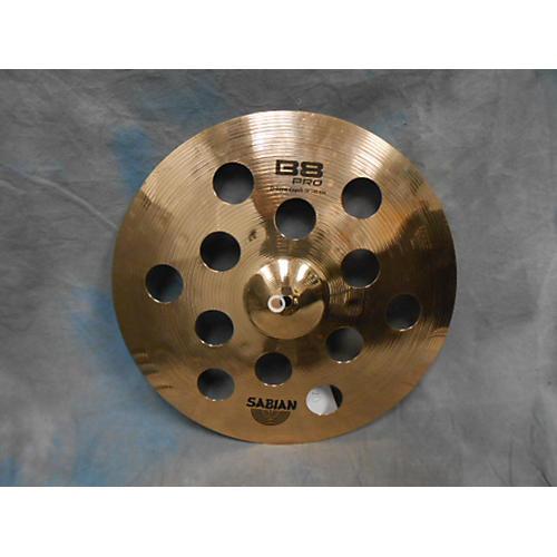 Sabian 16in B8 Pro Ozone Crash Cymbal