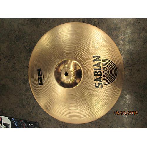 Sabian 16in B8 Pro THIN CRASH Cymbal