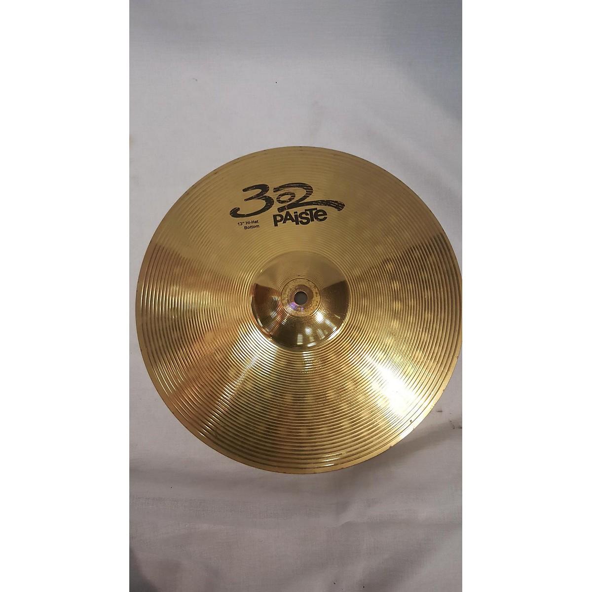 Sabian 16in B8 Rock Crash Cymbal