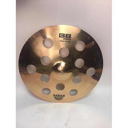 Sabian 16in B8X O-Zone Cymbal