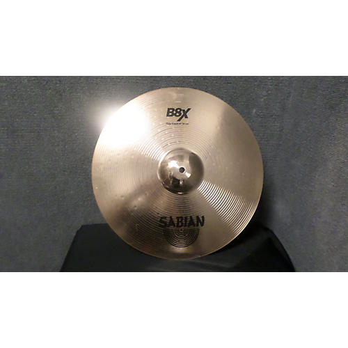 Sabian 16in B8x Thin Crash Cymbal