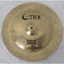 TRX 16in BRT CHINA Cymbal