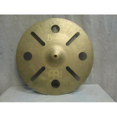 Meinl 16in BYZANCE TRASH CRASH Cymbal