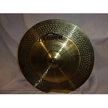 Camber 16in C4000 China Cymbal
