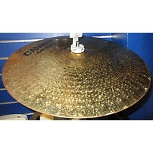 Camber 16in CRASH Cymbal