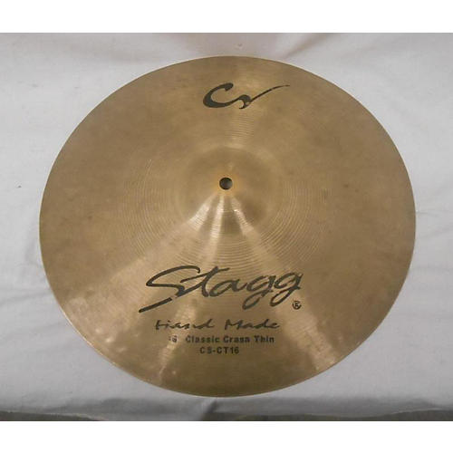 Stagg 16in CSCT16 Cymbal