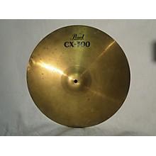 Pearl 16in CX-300 Cymbal