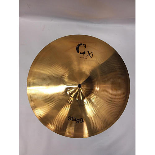 Stagg 16in CX CRASH Cymbal