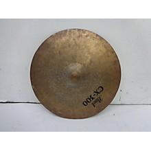 Pearl 16in CX300 Cymbal