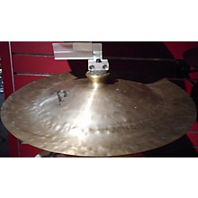 World Percussion 16in China Cymbal