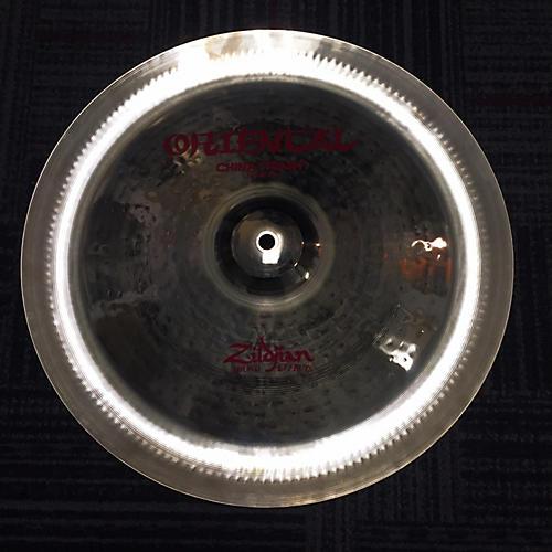 Zildjian 16in China Trash Cymbal