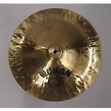 Wuhan 16in Chinese Cymbal