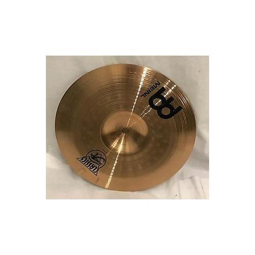 Meinl 16in Classic Custom China Cymbal