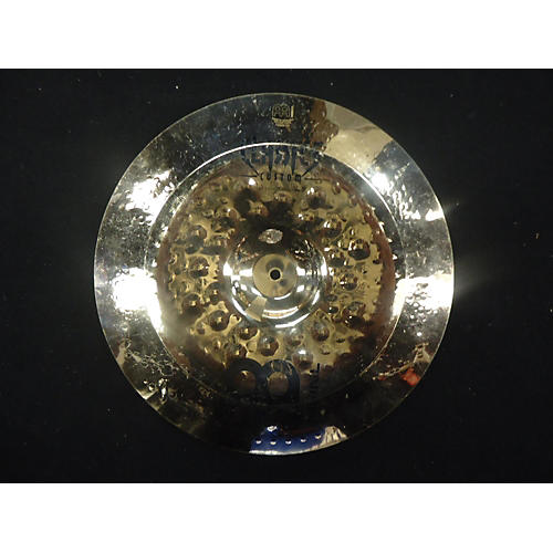 Meinl 16in Classic Custom Extreme Metal China Brilliant Cymbal