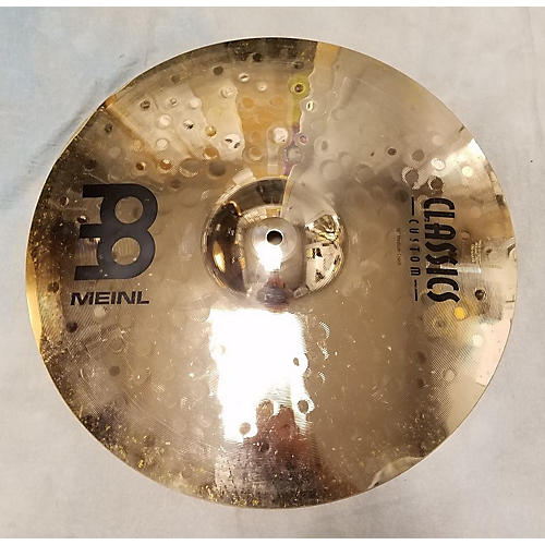 Meinl 16in Classics Medium Crash Cymbal