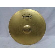 Pulse 16in Crash Cymbal