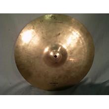 Wuhan 16in Crash Cymbal