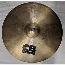 CB 16in Crash Cymbal