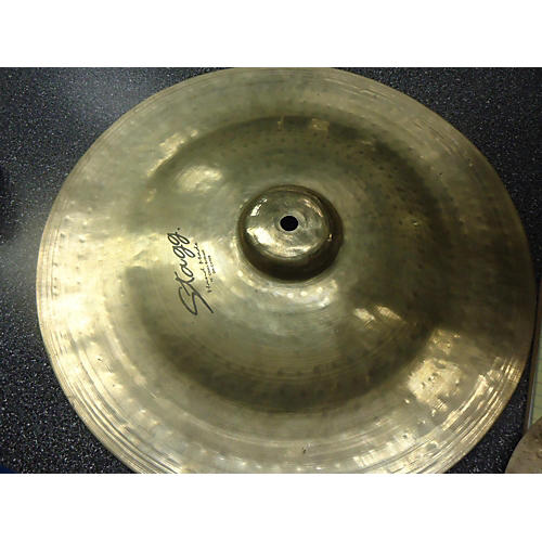 Stagg 16in Dh-ch16b Cymbal