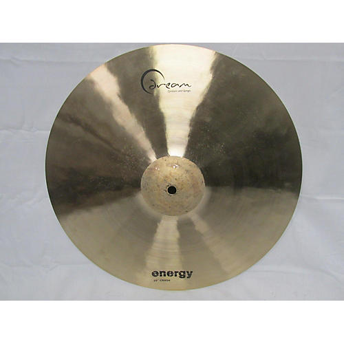 Dream 16in ENERGY Cymbal