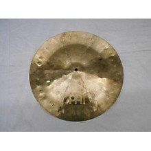 Meinl 16in Extra Dry China Cymbal