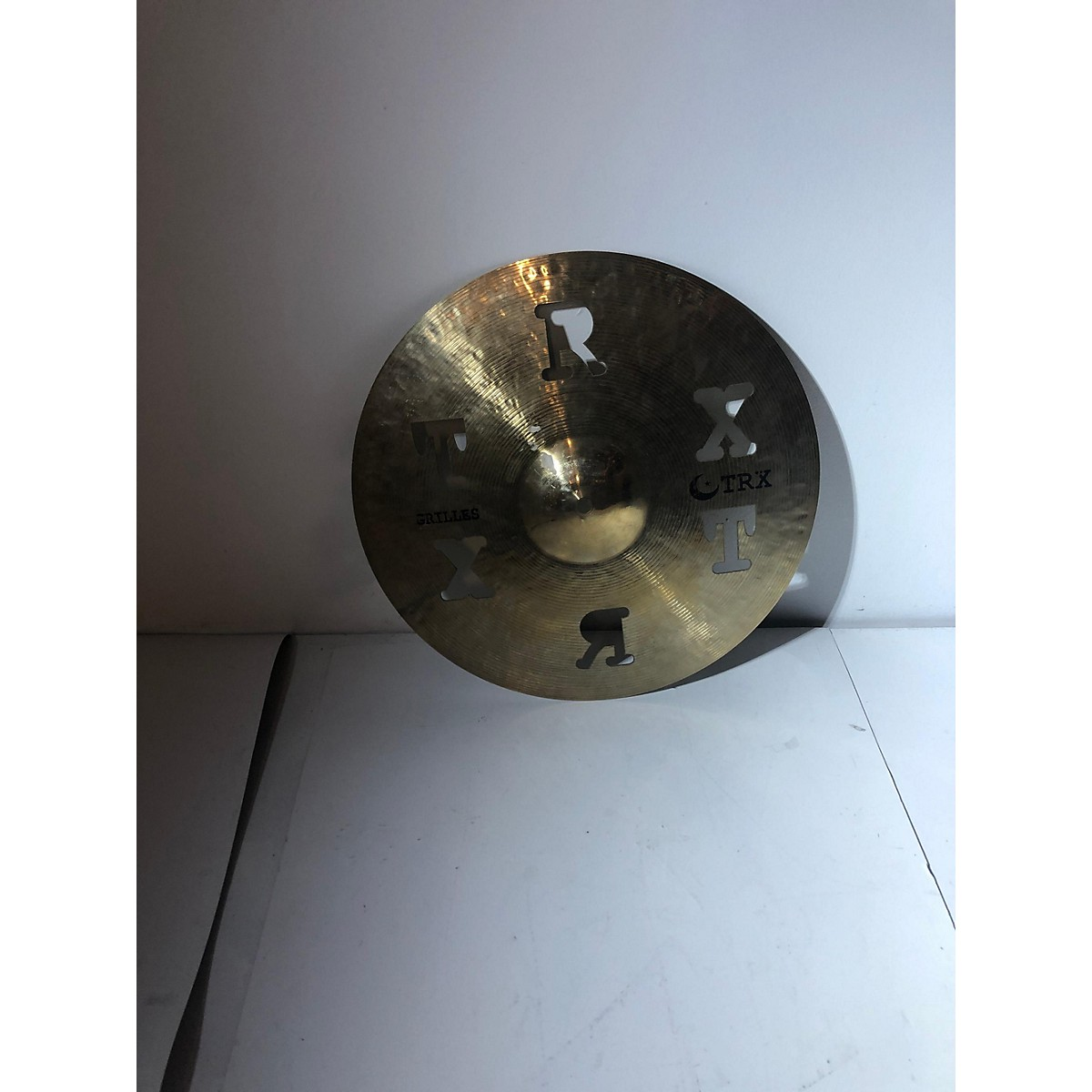 TRX 16in GRILLES CRASH Cymbal