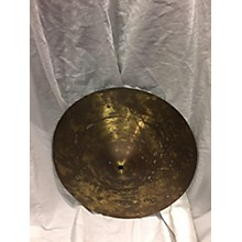 Miscellaneous 16in Generic Crash Cymbal