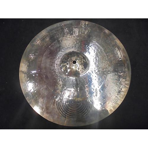 Sabian 16in HAND HAMMERED MEDIUM THIN CRASH Cymbal