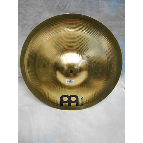 Meinl 16in HCS China Cymbal