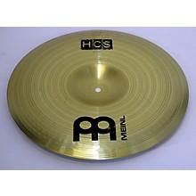 Meinl 16in HCS China Cymbal