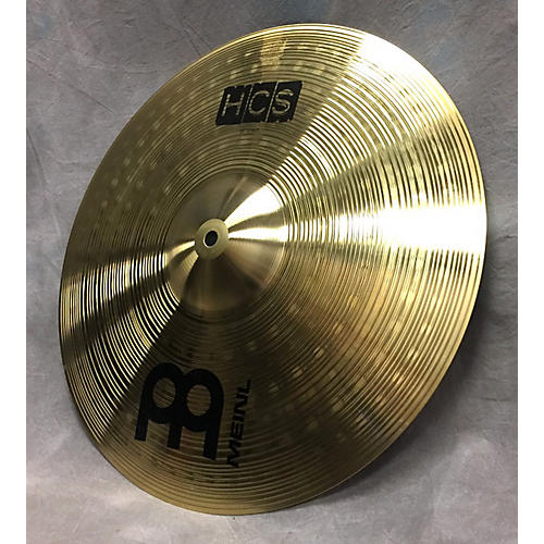 Meinl 16in HCS Crash Cymbal