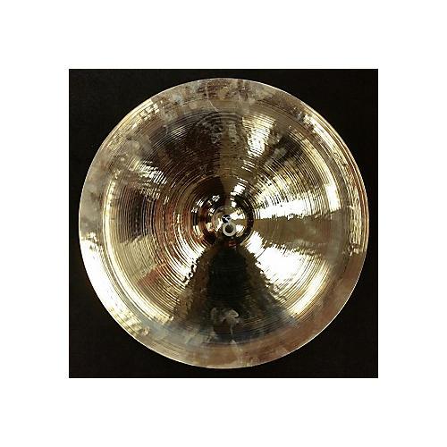 Sabian 16in HH 16' China Cymbal