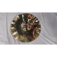 Sabian 16in HHX Power Crash Cymbal
