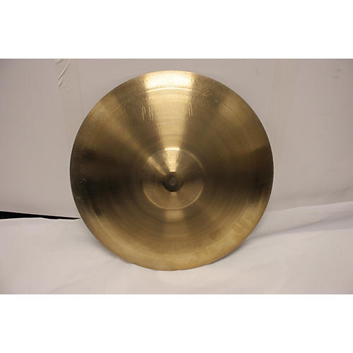Sabian 16in HHX Stage Crash Brilliant Cymbal