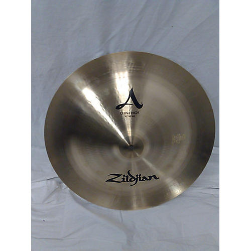 Zildjian 16in High China Cymbal
