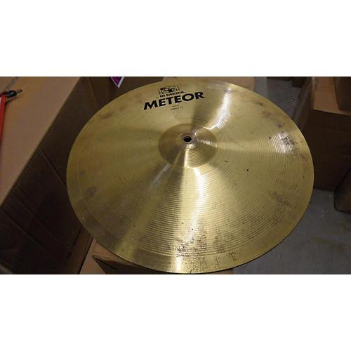 Camber 16in II Cymbal